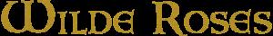 Wilde Roses logo